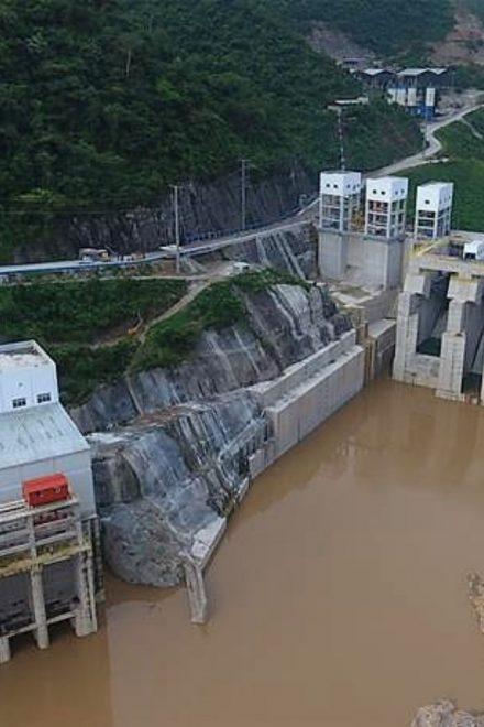 Patuca III: la hidroeléctrica que se convirtió en problema para el municipio de Patuca
