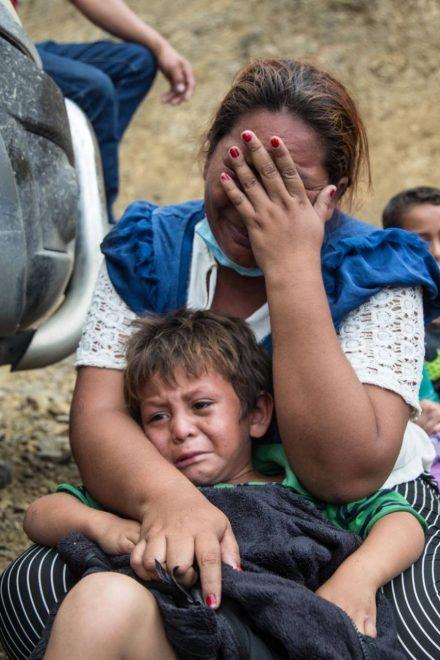 Honduras responde a llamado de Guatemala para frenar migración irregular