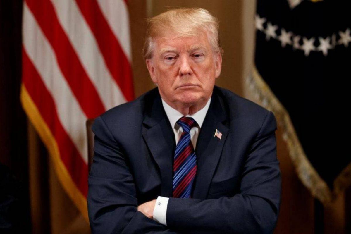 Líder demócrata: Juicio político a Trump será enviado al Senado el lunes