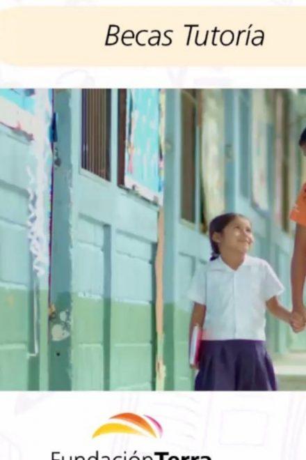 Fundación Terra y USAID firman convenio para  fortalecer la educación