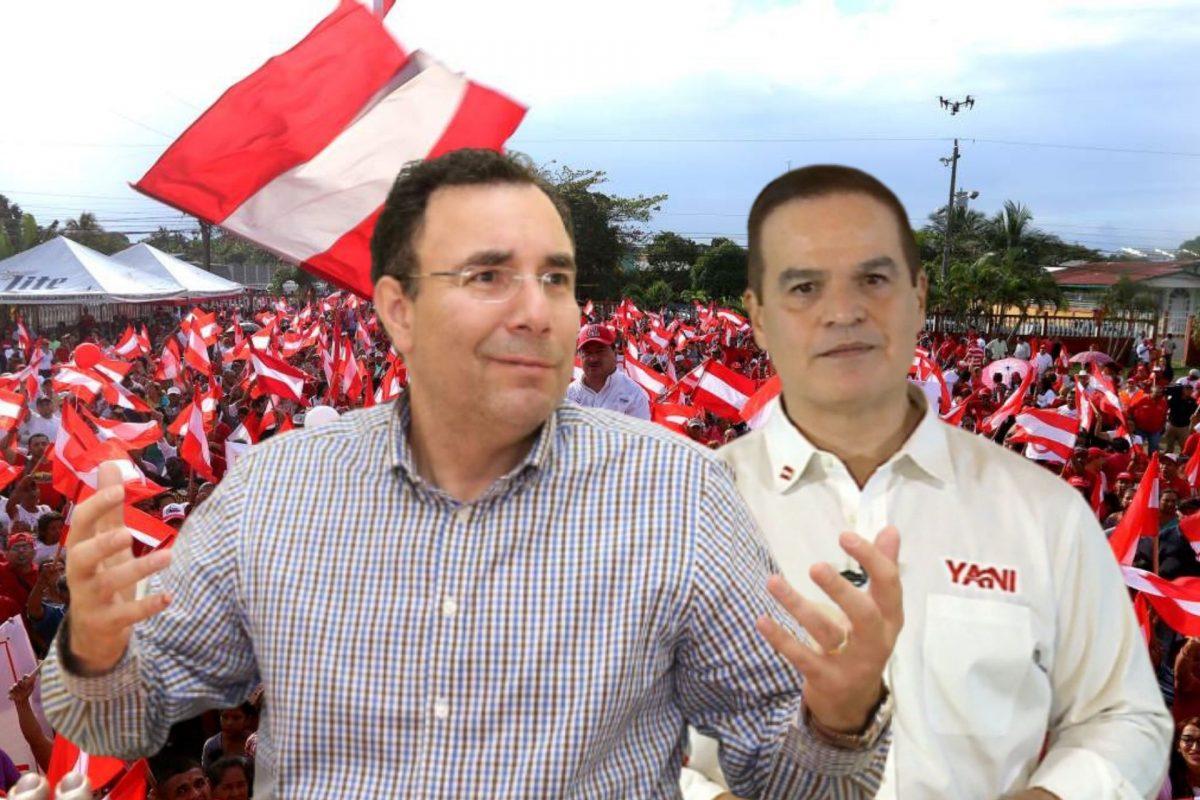 Sosa señala que una alianza de oposición pende de elecciones en el Partido Liberal
