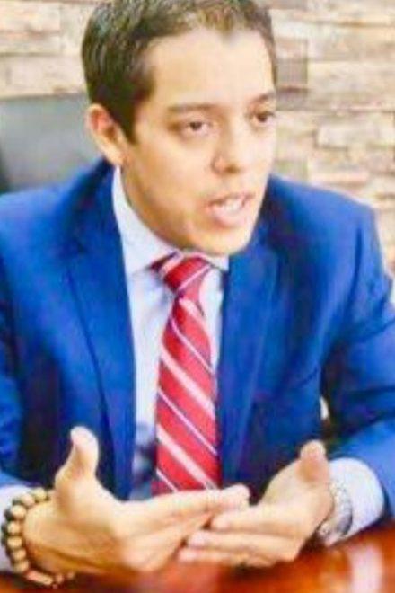 """Funcionario del CNA cuestiona moralidad de políticos: """"Solo falta que el Porky se postule a un cargo"""""""