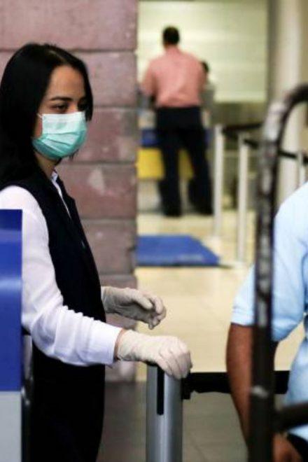 Secretaria de Salud denuncia que existen laboratorios que falsifican resultados PCR