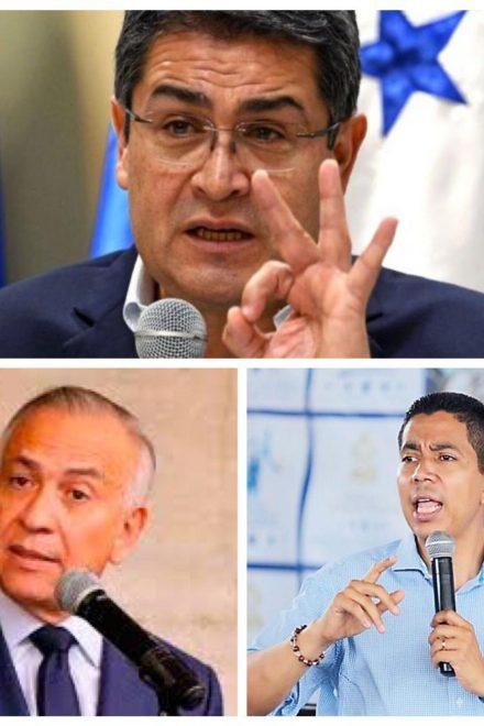 Comienzan pugnas internas en el Partido Nacional por despidos de activistas afines a Oliva