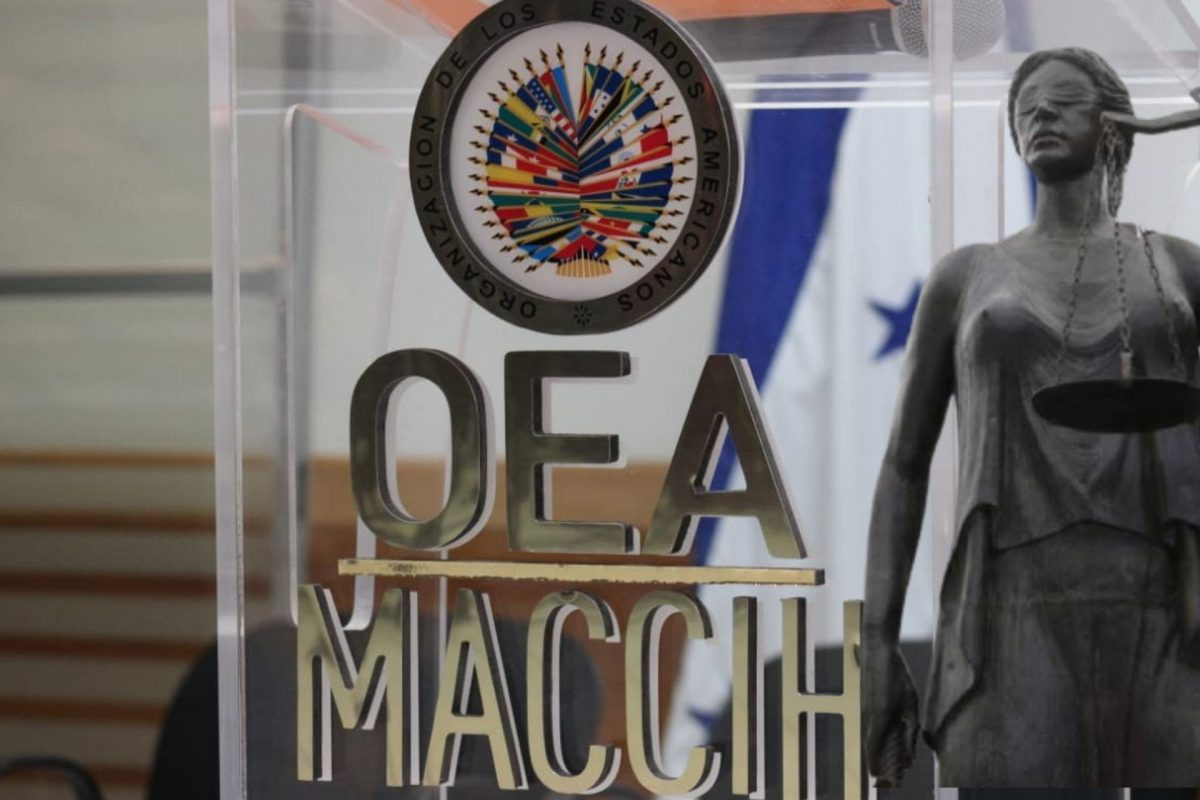 Con extinción de la MACCIH, unos 30 casos quedaron sin judicializar y más de 100 sin investigar