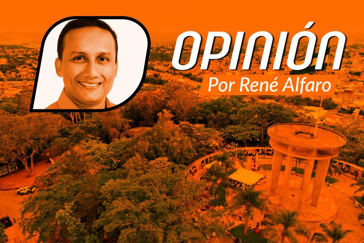 """""""Ciudad Modelo"""" o venta de la soberanía"""