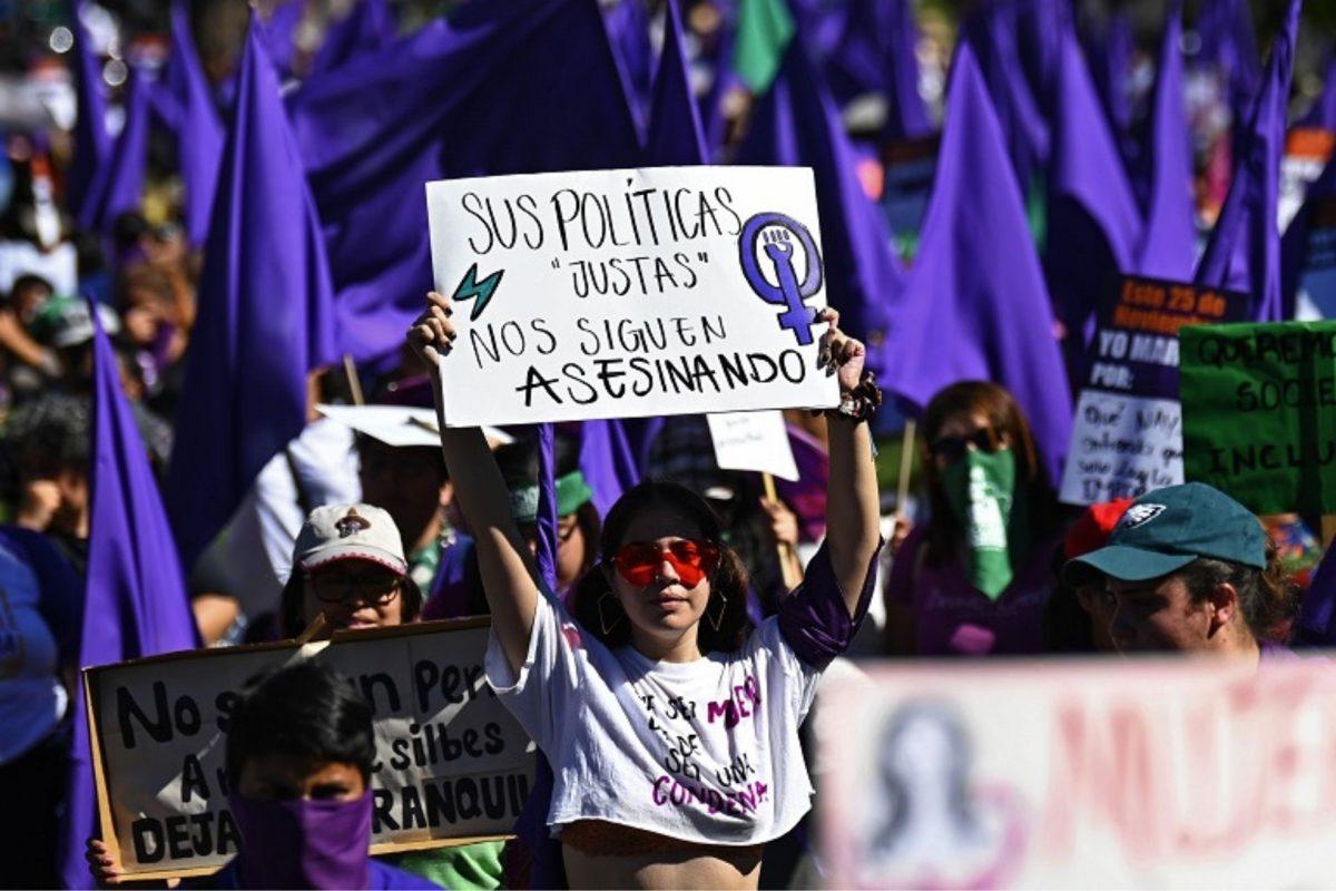 Igualdad, derechos y liderazgo de la mujer en el contexto de la pandemia