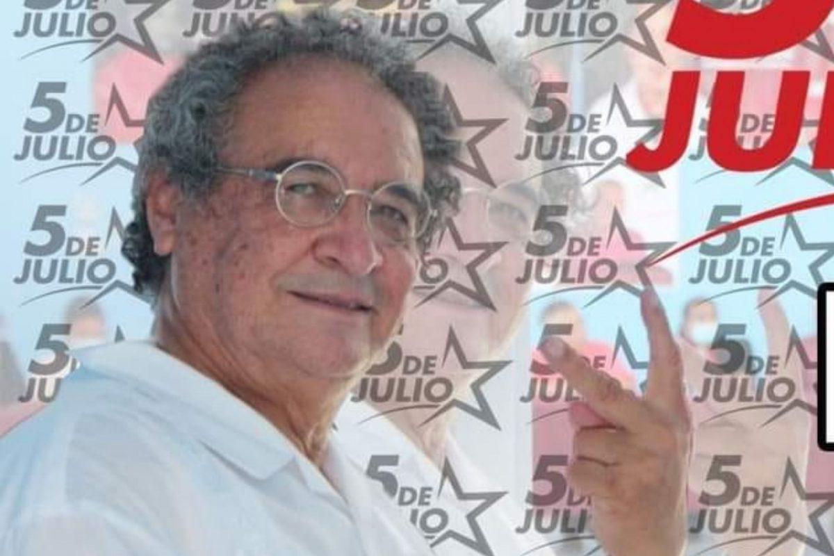 Con sus ocho títulos universitarios, Nelson Ávila busca la presidencia de Honduras