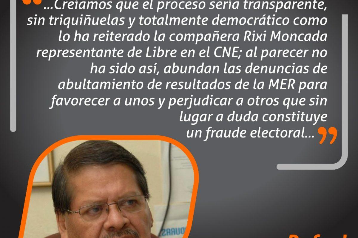 #ElPulso #Citas | Rafael Alegría