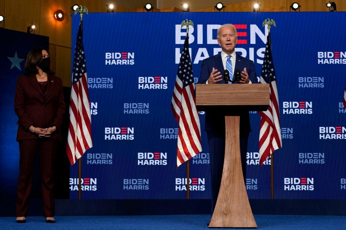 El crimen organizado y las migraciones: los retos de Biden en Centroamérica