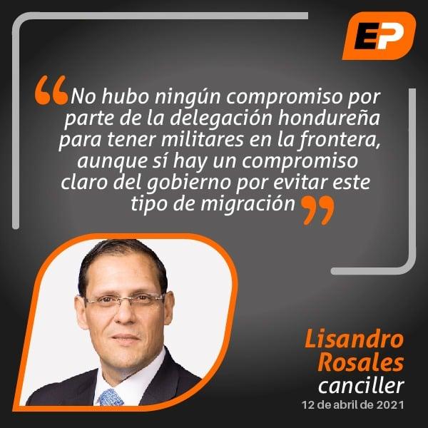 #ElPulso #Citas | Lisandro Rosales