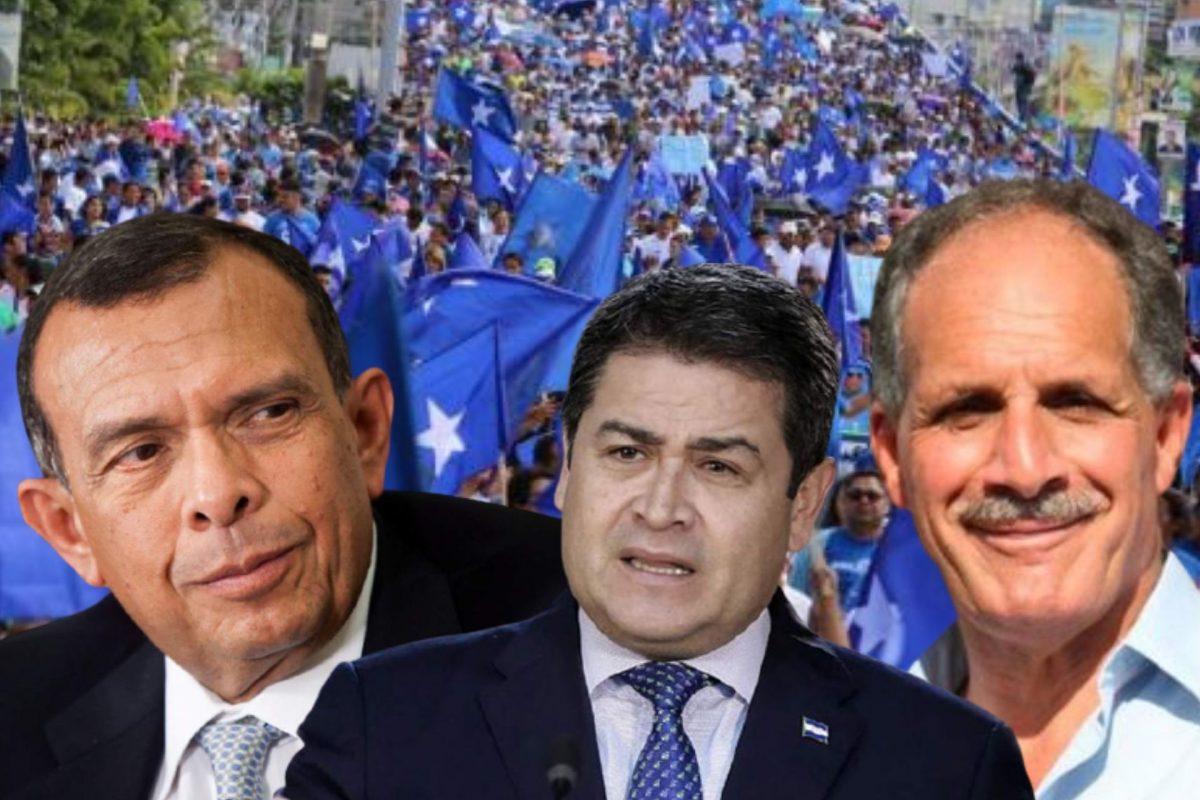 """Lobo anuncia que va en alianza y buscara conformar una """"gran coalición opositora"""""""