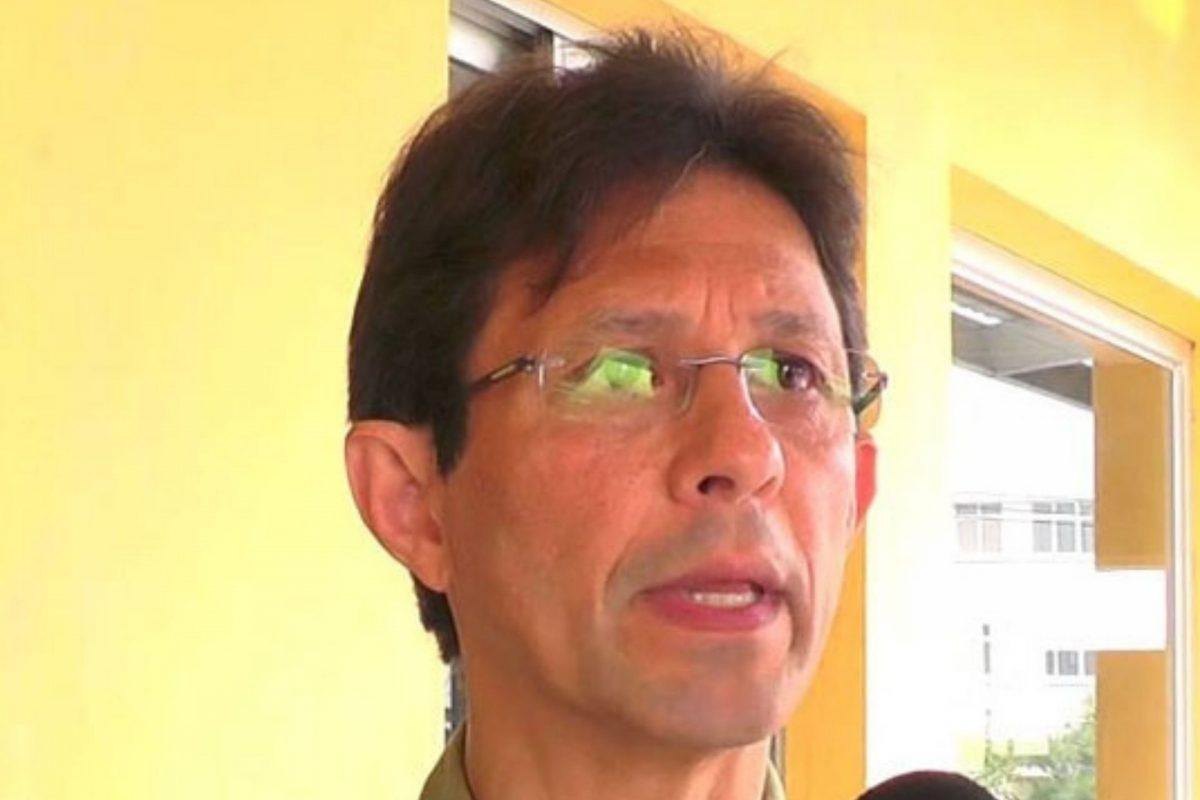 """Ortez considera necesario que haya una alianza opositora que """"sea salvadora"""""""