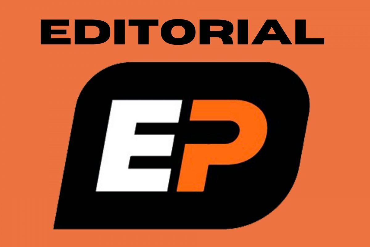 Editorial: Olvidémonos que tendremos elecciones transparentes en noviembre