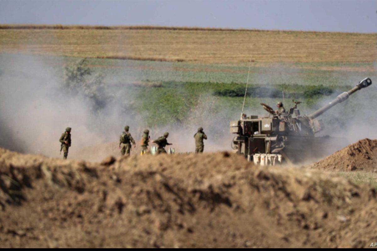Ataque israelí mata a 10 en casa en Gaza, la mayoría niños