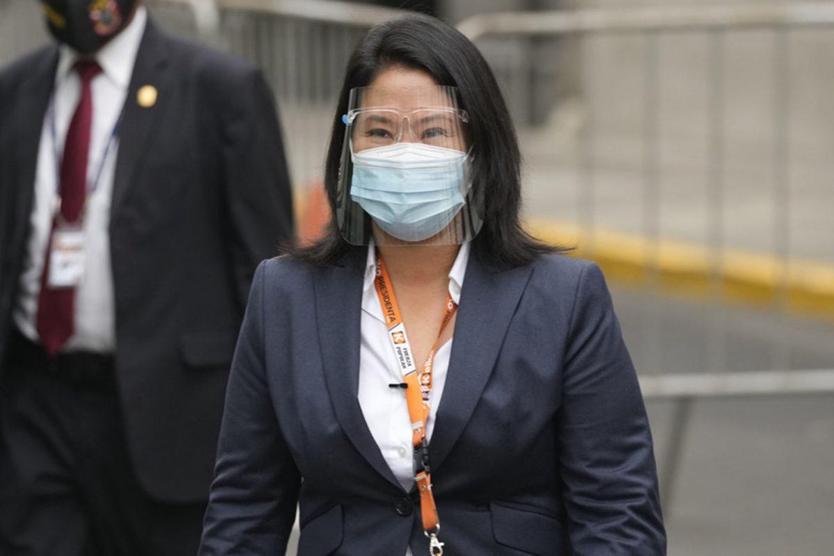 ¿Qué opinan los peruanos de las maniobras poselectorales de Fujimori? La contundente información que revela encuesta