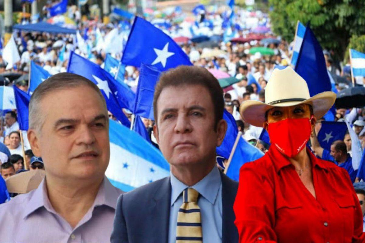 Afirman que líderes opositores tienen posibilidades de derrotar al oficialismo
