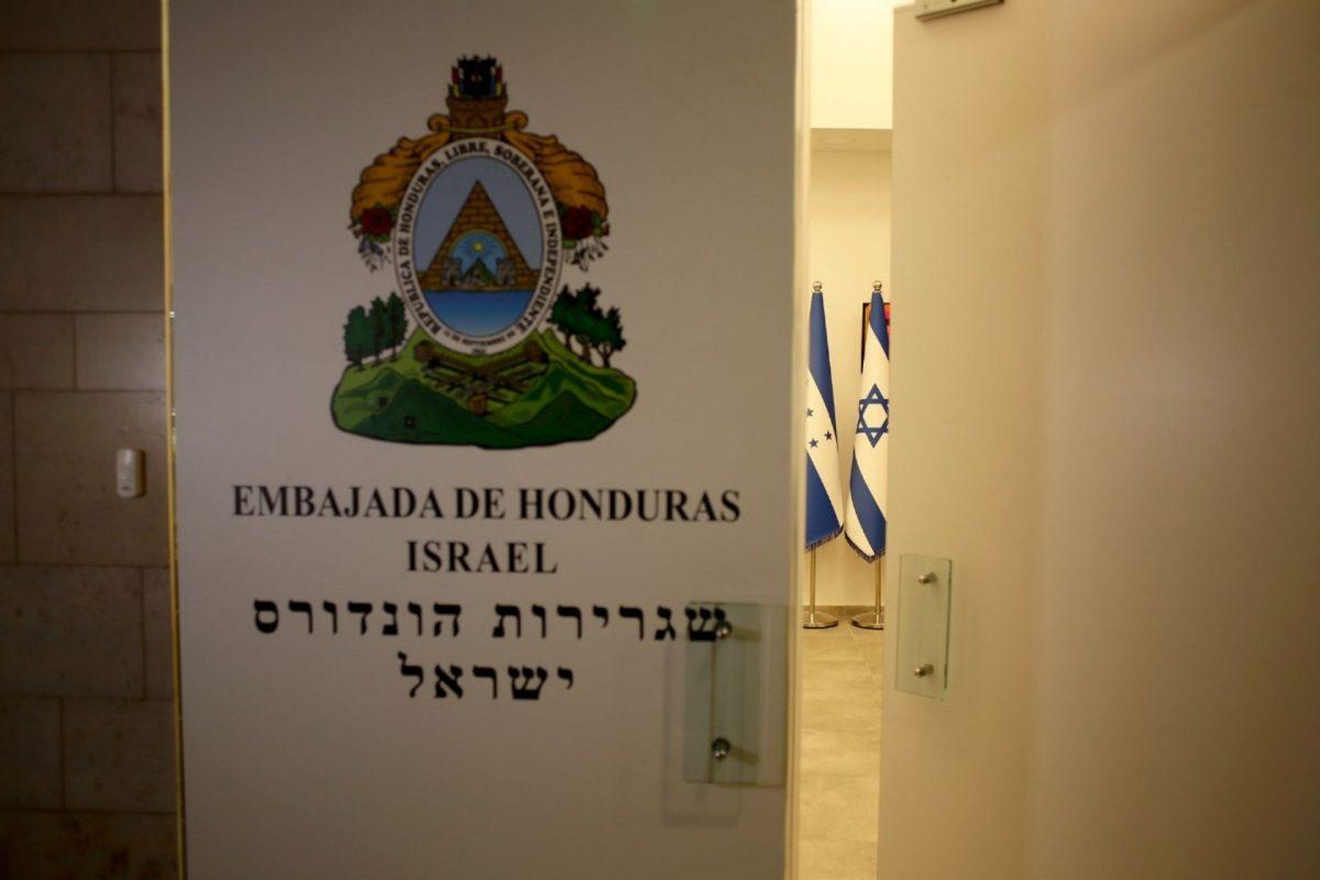 Denuncian que diputados viajaron a Israel con fondos estatales sin ser asignación legislativa