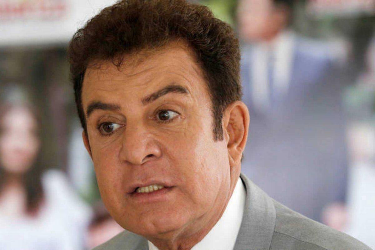Nasralla insiste que será el próximo presidente de Honduras; promete derogar las Zedes