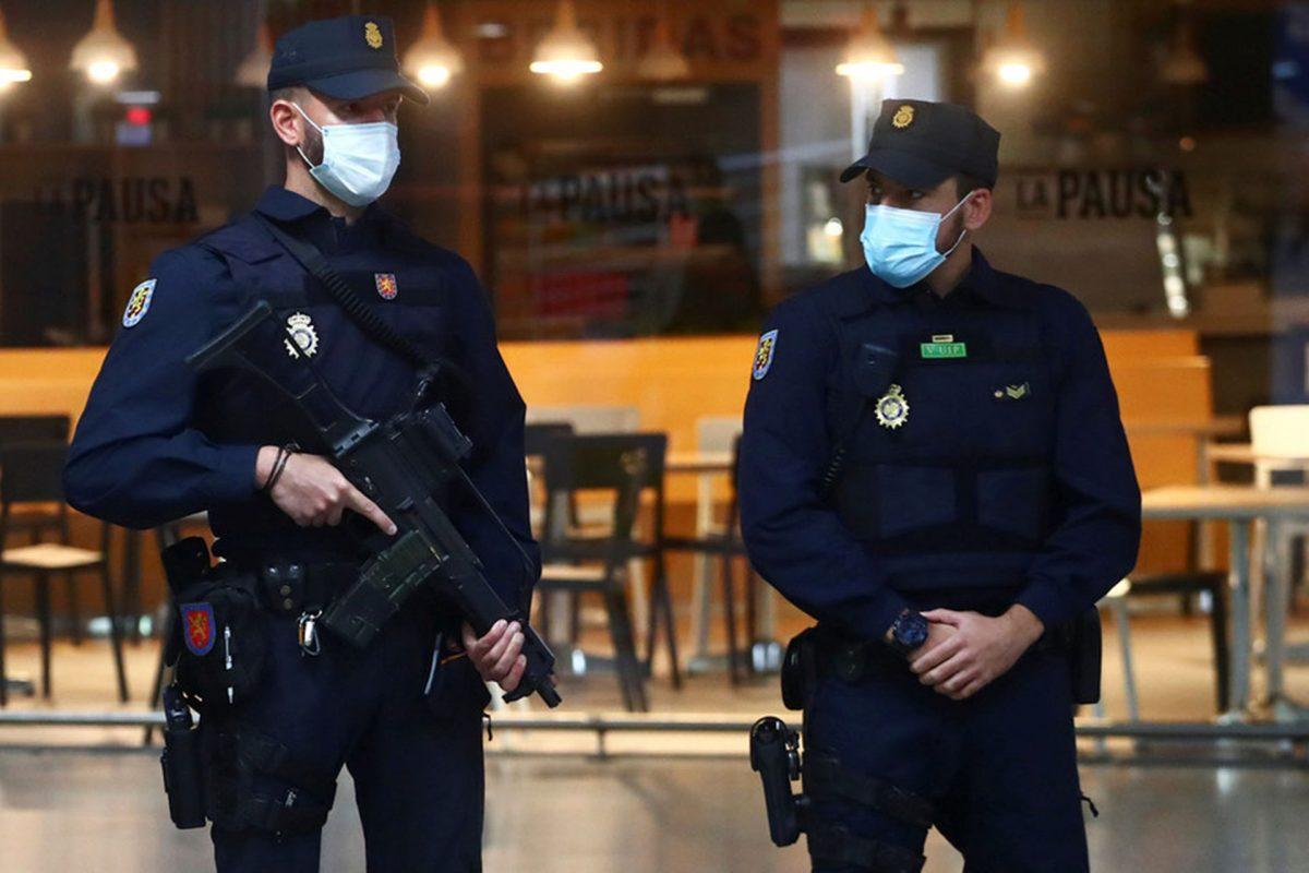 Condenan en España a 15 años de prisión al 'rey del cachopo' por matar y descuartizar a su pareja