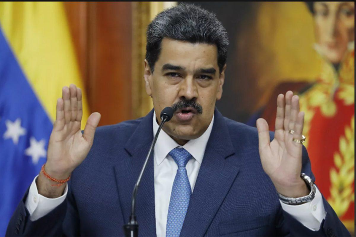 Maduro pide en la CELAC «pasar la página» del «acoso» a Cuba, Nicaragua y Venezuela