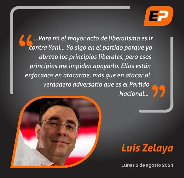 #ElPulso #Citas   Luis Zelaya