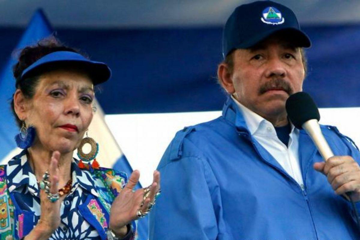 """EE. UU. usará «todas las herramientas» para cambiar el rumbo del """"régimen"""" Ortega-Murillo"""