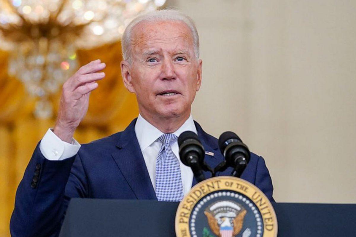 Presidente de EE.UU. señala a Honduras como productor y ruta del tránsito de drogas