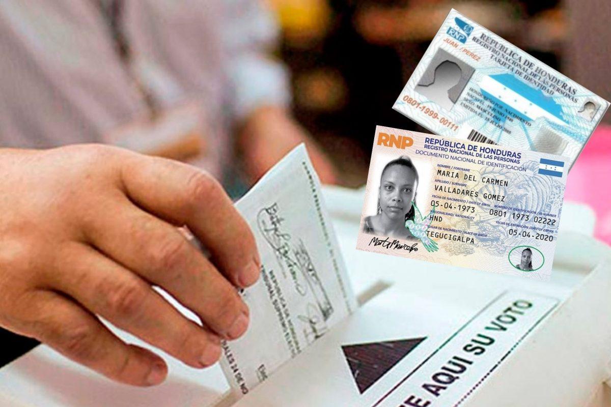 Experto advierte que se podrían usar dos identidades para las elecciones generales
