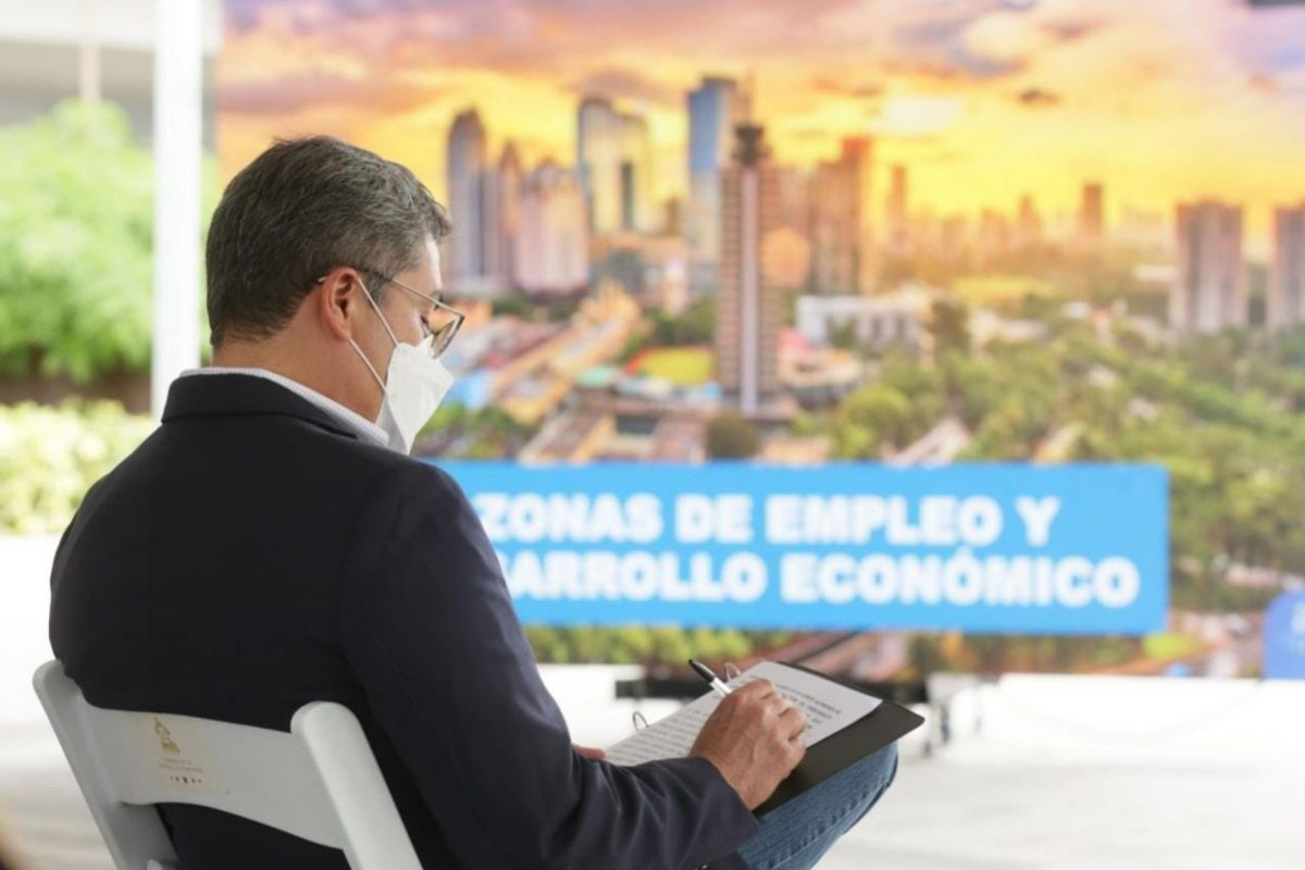 Exjefe del Cohep critica propaganda estatal en Zedes y pago de activistas