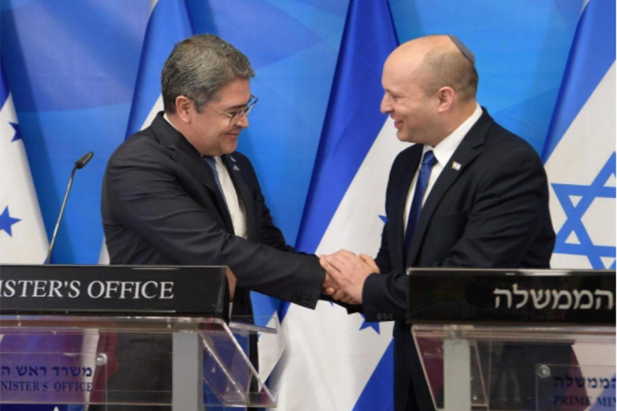 Honduras desiste de ir a conferencia contra el racismo, en apoyo a Israel