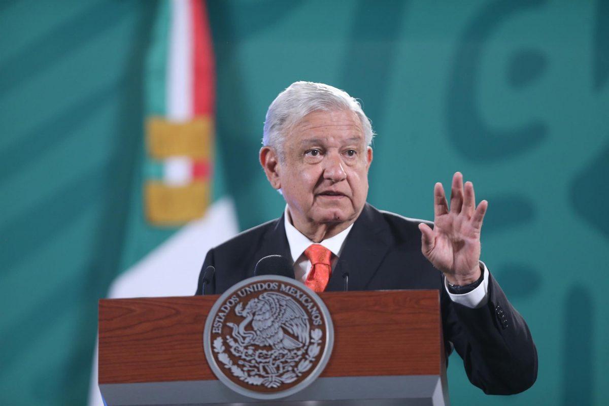 «Basta de discursos»: Contundente llamado de AMLO por crisis migratoria en frontera con EE.UU.