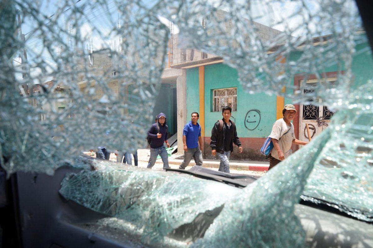 Honduras, aparece en listado de naciones de América Latina con alta delincuencia organizada