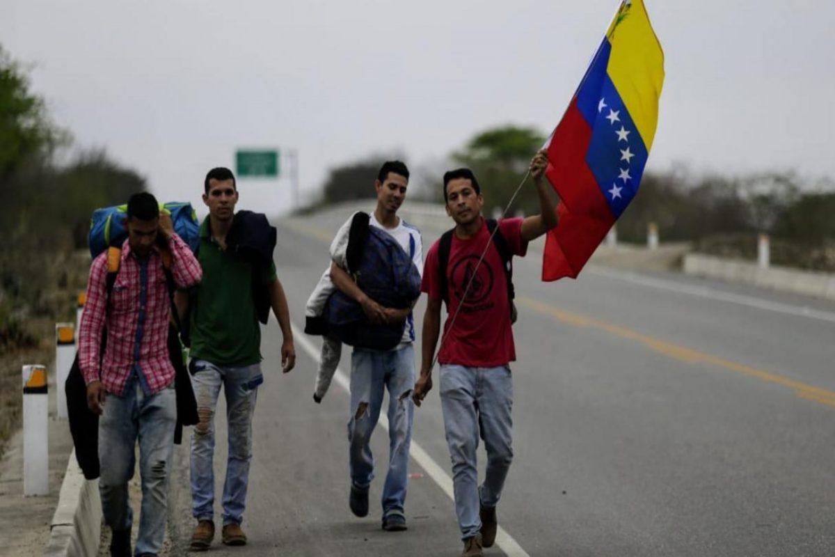 Gobierno y la oposición de Venezuela van a cuarta ronda de diálogo en México a un mes de elecciones