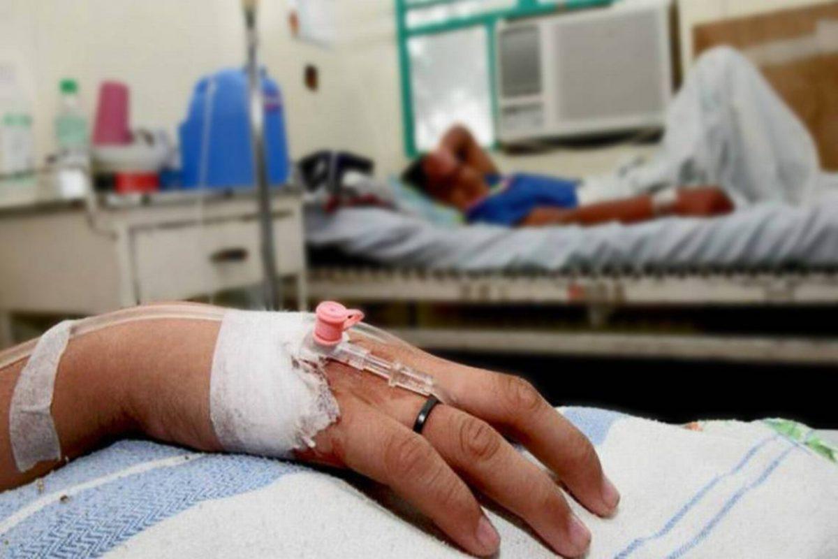 Honduras: reportan inesperada baja en casos de covid-19, pero ataca el dengue